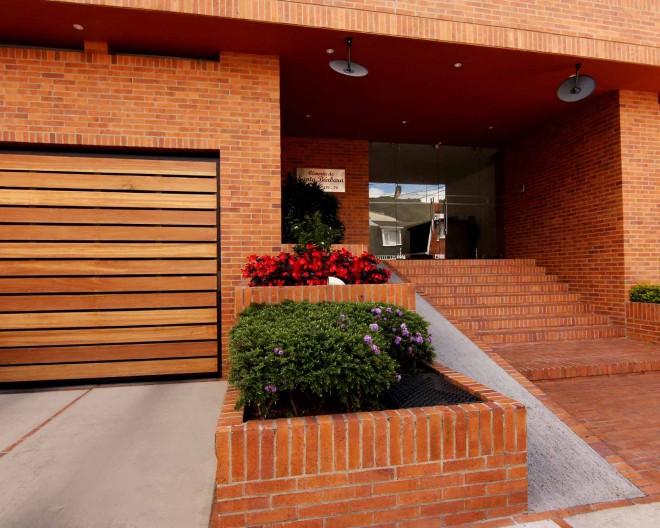QC Proyectos Inmobiliarios Ltda.